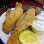 The Catfish Dinner