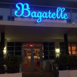 Bagatelle by night