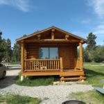 Foto de Red Canyon Lodge Cabins
