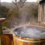 Foto de Peppers Cradle Mountain Lodge