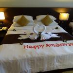 Foto de Wyndham Sea Pearl Resort Phuket