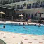 Foto de Larissa Blue Hotel