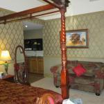 Foto de Bli Bli House Luxury Bed and Breakfast