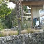 Kauaeranga Valley DOC Visitor Centre - Aug 2014