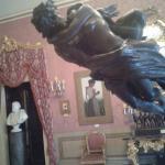Paolo e Francesca, scultura di Romolo del Gobbo