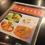 Foto de Hometel
