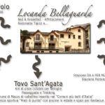 Locanda Bellaguarda TIRANO B&B