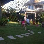 Foto de Hill Dance Bali, American Hotel