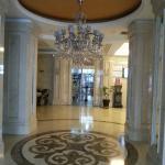 Foto de Woerfu Hotel
