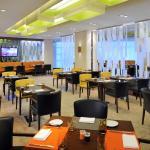 Aroma Restaurant - interior