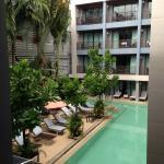 Foto de Aree Tara Resort