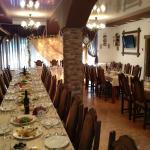 Ресторан Alpen House
