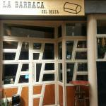 La Barraca Del Delta