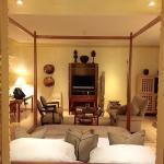 Foto de Saxon Hotel, Villas and Spa