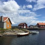 Nevlunghavn Gjestgiveri Foto