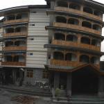 Full Exterior View