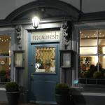 Moorish restaurant, Ashburton
