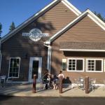 Pultneyville Deli Company - outside restaurant