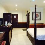 Photo de Malacca Straits Hotel