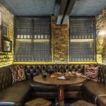 Jones' Cellar Bar