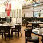 Zinc Restaurant