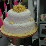 Wedding Cake made by Nikki