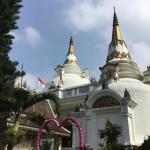 Vipassana Graha Theravada Temple