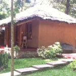 Foto de Thekkady - Woods n Spice, A Sterling Holidays Resort