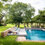 Singita Castleton Swimming Pool