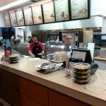 Order Counter - Boston Market, Gurnee, IL