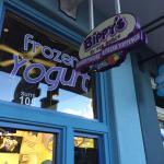 Frozen Yogurt at Pier Park!