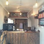 Foto van Portico Coffee