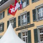 Brasserie Fédérale in Solothurn