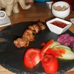Ресторан Бивень - шашлык