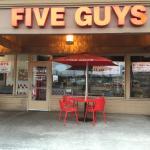 Foto de Five Guys
