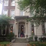 Dupont Mansion B&B ภาพถ่าย