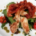 Restaurante Abuela Elfrides Foto