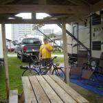 Foto de Myrtle Beach Travel Park