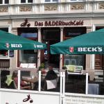 BilderbuchCafe
