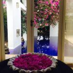 Foto de Hotel Casa Harb
