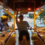 The Thirsty Pedaler Foto