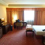 Foto de Grand Hotel Sofia