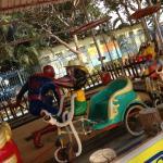 Photo de Fun World Palace