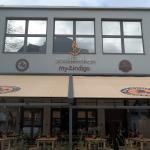 Unsere Soulkitchen - my Indigo, Barefoot Coffee & Bar, Rossbräu