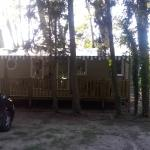 Le mobil home n°21