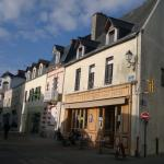 Photo de Hotel le Mondes