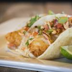 Fish Taco - Street Taco Wednesdays