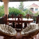 Balcony Tea Room