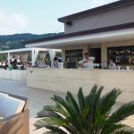Foto de La Palma Hotel