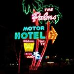 Foto de Palms Motel